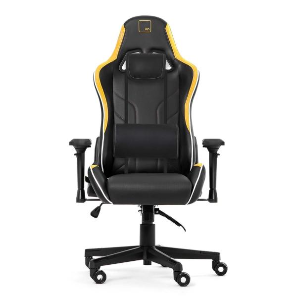 Кресло компьютерное игровое WARP XN-BYW