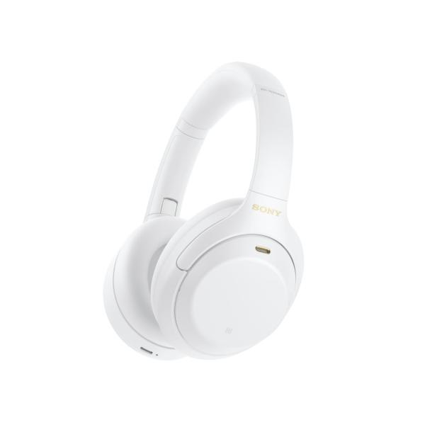 Наушники накладные Bluetooth Sony WH1000XM4/WM