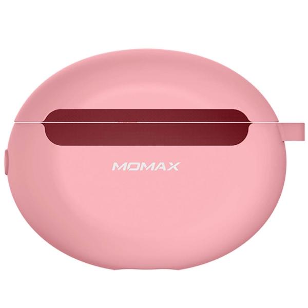 Чехол для наушников Huawei Freebuds 4i Pink (FT7POSR) розового цвета