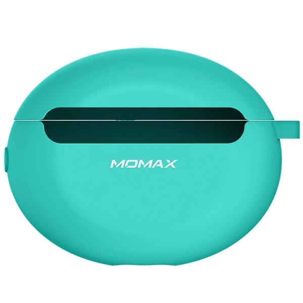 Чехол для наушников Huawei Freebuds 4i Green (FT7GOSR) зеленого цвета