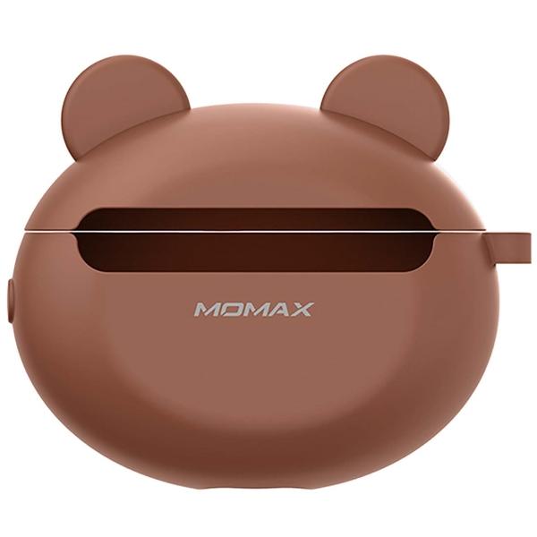 Чехол для наушников Huawei Freebuds 4i Brown (FT8FOSR) коричневого цвета