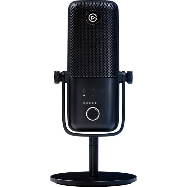 Игровой микрофон для компьютера Elgato