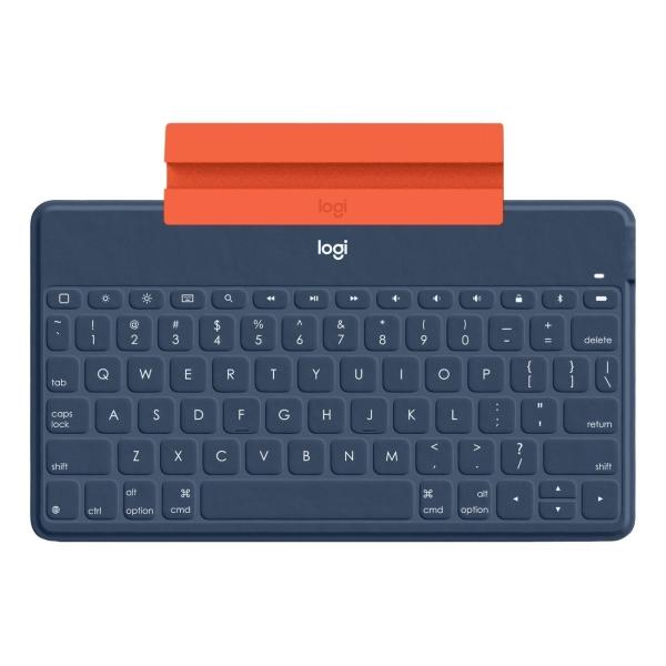 Клавиатура беспроводная Logitech