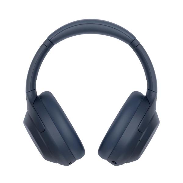Наушники накладные Bluetooth Sony WH-1000XM4 Blue