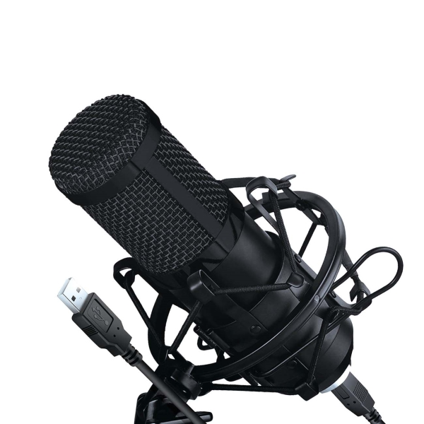 Игровой микрофон для компьютера HIPER
