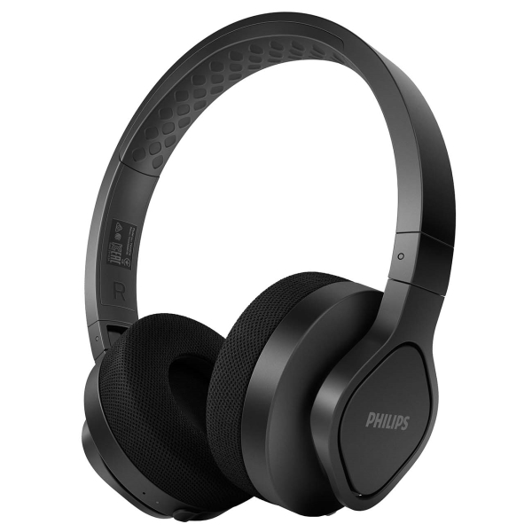 Наушники накладные Bluetooth Philips