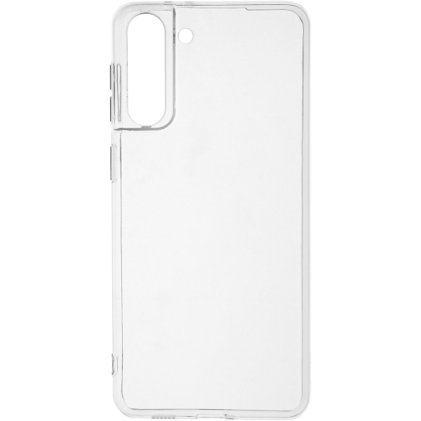 Carmega Samsung Galaxy S21+ TPU прозрачного цвета