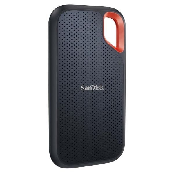 Внешний диск SSD SanDisk