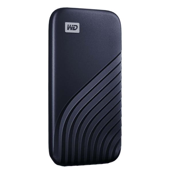 WD My Passport SSD 1TB Blue (WDBAGF0010BBL-WESN) My Passport SSD 1TB Blue (WDBAGF0010BBL-WESN)