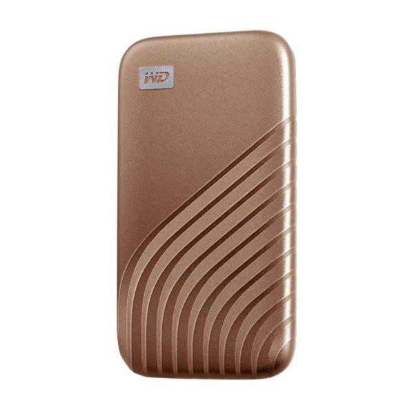 WD My Passport SSD 1TB Gold (WDBAGF0010BGD-WESN) My Passport SSD 1TB Gold (WDBAGF0010BGD-WESN)