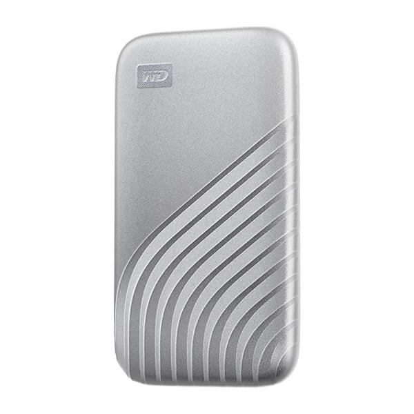 WD My Passport SSD 1TB Silver (WDBAGF0010BSL-WESN) My Passport SSD 1TB Silver (WDBAGF0010BSL-WESN)
