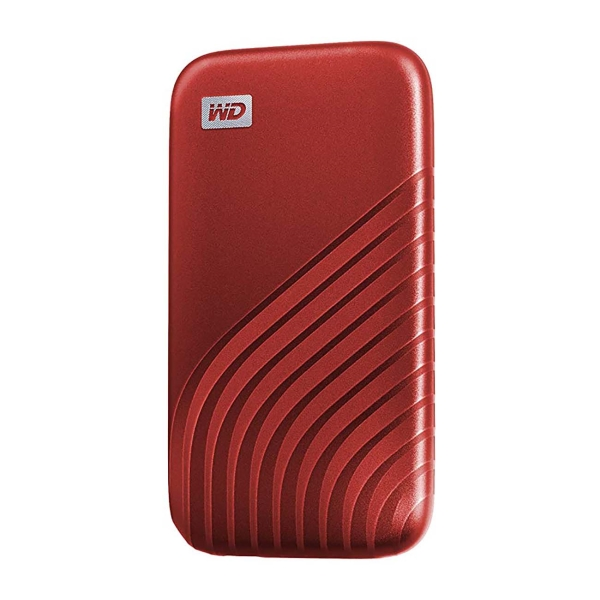 WD My Passport SSD 1TB Red (WDBAGF0010BRD-WESN) My Passport SSD 1TB Red (WDBAGF0010BRD-WESN)