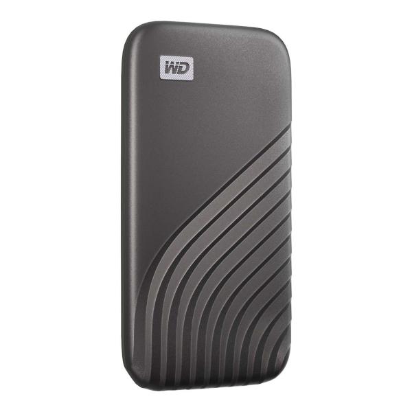 WD My Passport SSD 2TB Grey (WDBAGF0020BGY-WESN) My Passport SSD 2TB Grey (WDBAGF0020BGY-WESN)