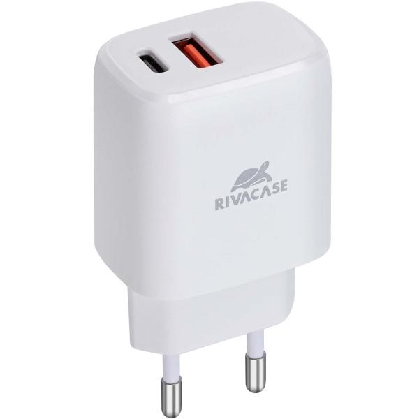 RIVACASE PS4192 W00 White PS4192 W00 White