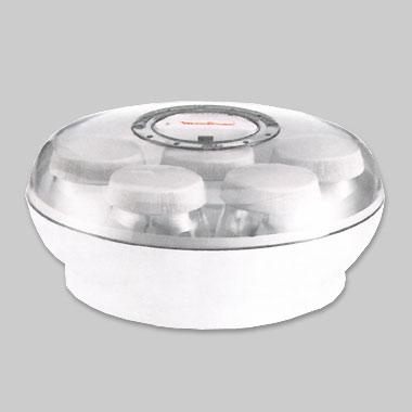 Обзор йогуртницы moulinex yg 230 — f. Ua.