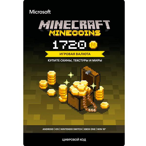 Игровая валюта Xbox Microsoft