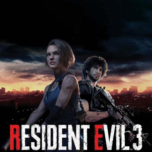 Цифровая версия игры PC Capcom Resident Evil 3 - купить в М.Видео, цена, отзывы - Санкт-Петербург