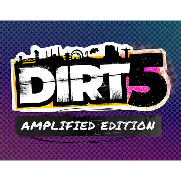 Цифровая версия игры PC Codemasters DiRT 5 - Amplified Edition (Предзаказ)