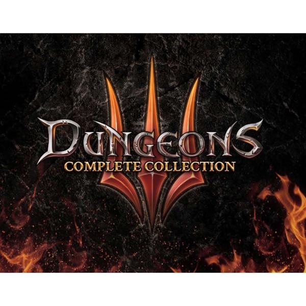 Цифровая версия игры PC Kalypso Media