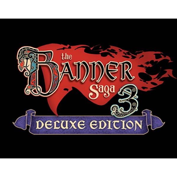Цифровая версия игры PC Versus Evil LLC The Banner Saga 3 Deluxe Edition bluecraft llc thinkin logs hamilton edition