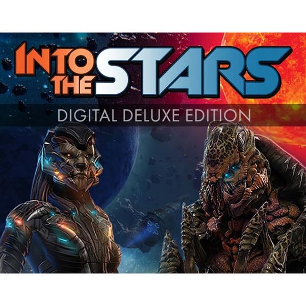 Цифровая версия игры PC Iceberg Interactive Into The Stars Digital Deluxe digital interactive installations