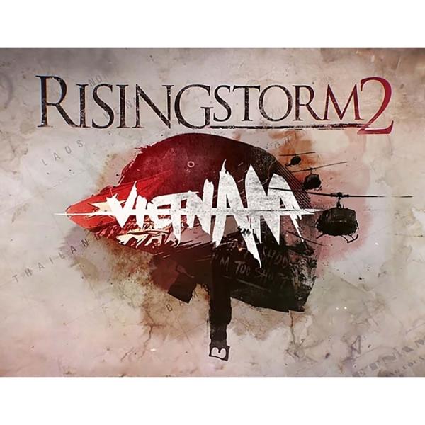 Цифровая версия игры PC Iceberg Interactive Rising Storm 2: VIETNAM - Digital Deluxe digital interactive installations