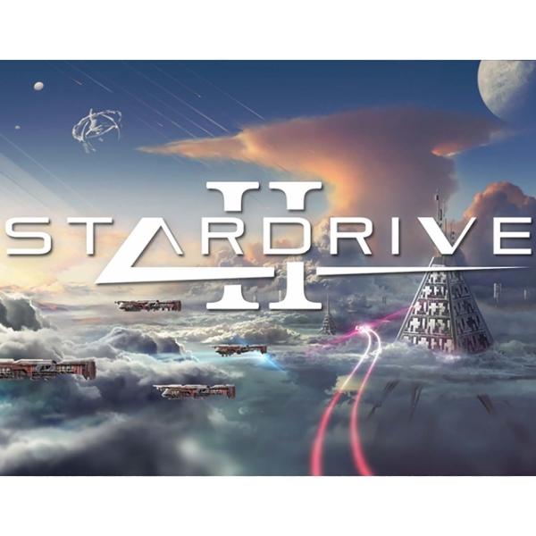 Цифровая версия игры PC Iceberg Interactive Stardrive 2 Digital Deluxe Edition digital interactive installations