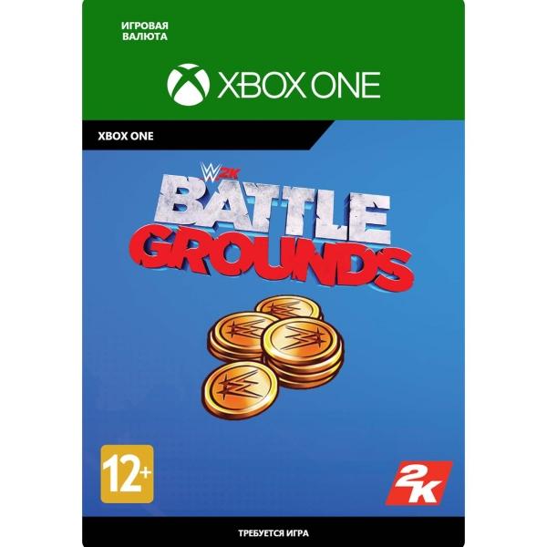 Игровая валюта Xbox Take2
