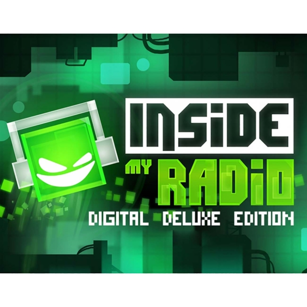 Цифровая версия игры PC Iceberg Interactive Inside My Radio Digital Deluxe Edition digital interactive installations
