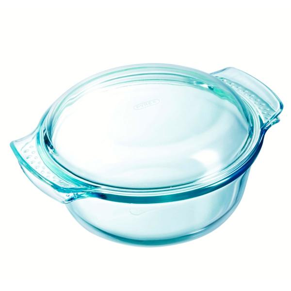 Форма для выпекания (стекло) Pyrex А108 2,1л