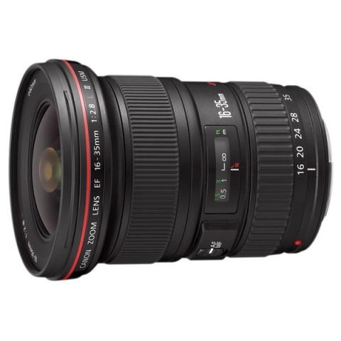 Фотография товара объектив премиум Canon EF16-35 2.8L II USM (10000097)