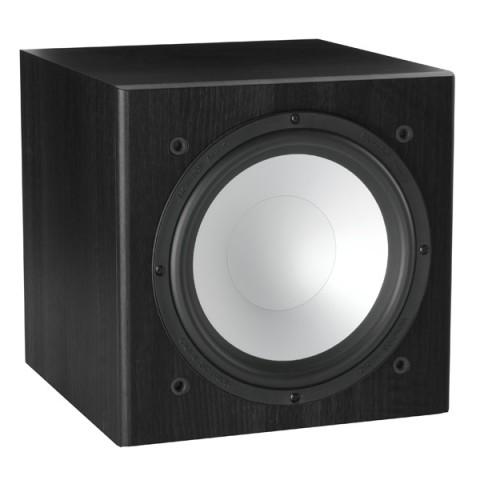 Фотография товара сабвуфер Monitor Audio MRW10 Black Oak (10001834)