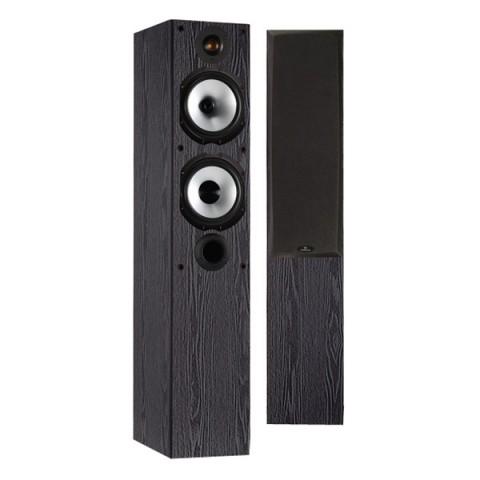 Фотография товара напольные колонки Monitor Audio Monitor MR 4 Black Oak (10001856)
