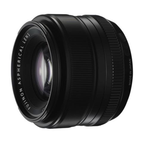 Купить объектив премиум Fujifilm F XF35MMF1.4 R (10002339) в Москве, в Спб и в России