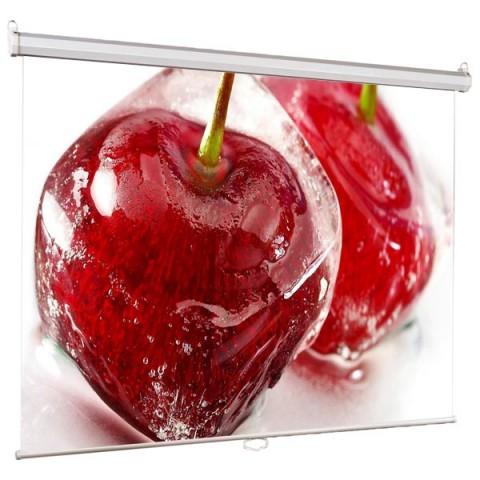 Фотография товара экран для видеопроектора ViewScreen Scroll 203x153MW (10003762)