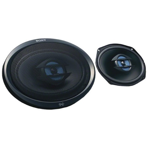 Фотография товара автомобильные колонки (6''x9'') Sony XS-K6920 (10004074)