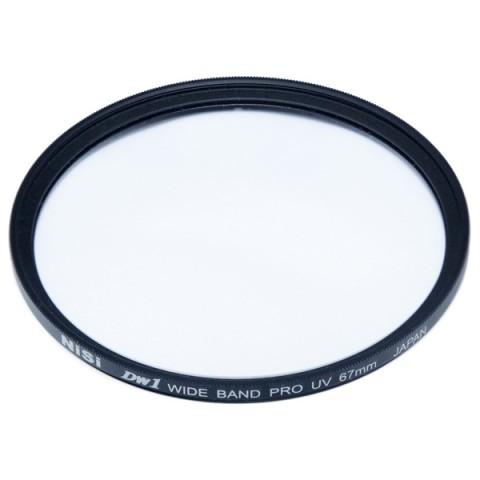 Купить светофильтр для фотоаппарата Nisi UV67 (10004319) в Москве, в Спб и в России