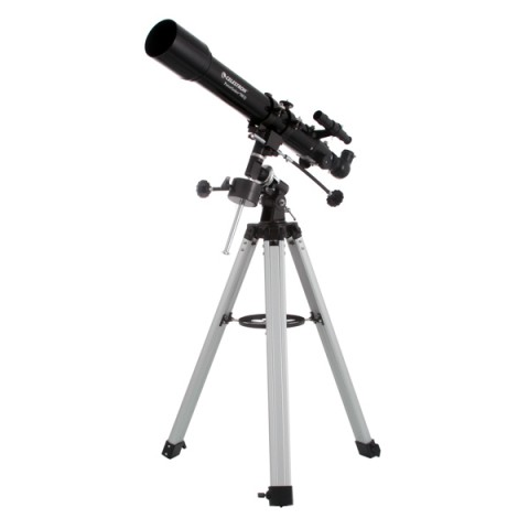 Фотография товара телескоп Celestron PowerSeeker 70 EQ (10004682)
