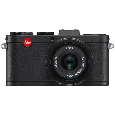 Купить фотоаппарат компактный премиум Leica X2 Black (10004876) в Москве, в Спб и в России