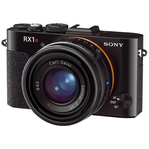 Фотография товара фотоаппарат компактный премиум Sony DSC-RX1R (10004958)