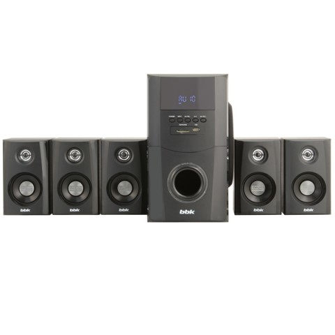 Фотография товара комплект акустических систем BBK МА-880S (10005254)