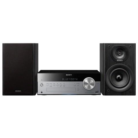 Фотография товара музыкальный центр Micro Sony CMT-SBT100 (10005360)