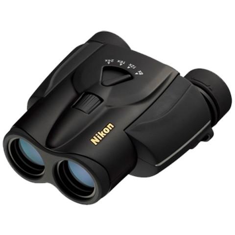 Фотография товара бинокль Nikon Aculon T11 8-24x25 Black (10005423)