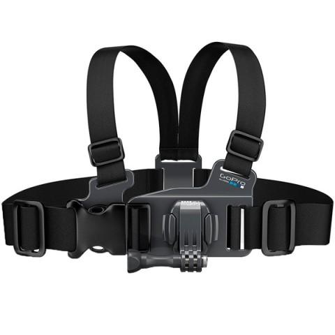 Фотография товара аксессуар для экшн камер GoPro Крепление на грудь ACHMJ-301 (10005730)