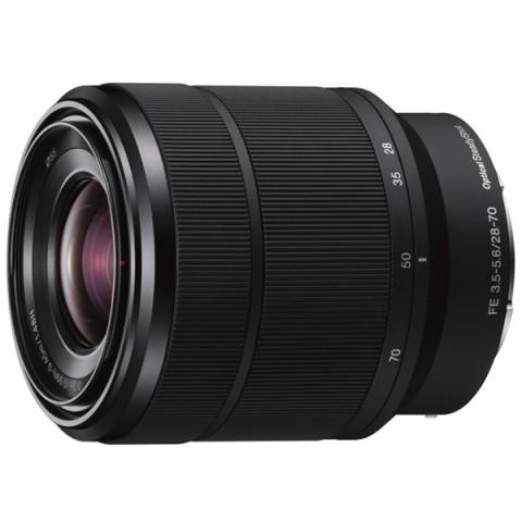 Фотография товара объектив премиум Sony 28-70mm f/3.5-5.6 OSS (SEL-2870) (10005913)