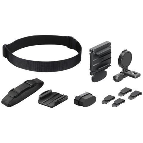 Фотография товара аксессуар для экшн камер Sony Регулируемое головное крепление BLTUHM1//C (SYH) (10005986)