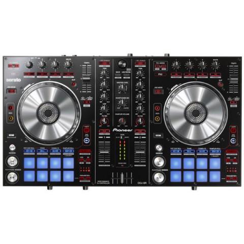 Фотография товара контроллер для DJ Pioneer DDJ-SR (10006145)