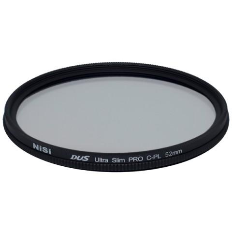 Фотография товара светофильтр для фотоаппарата Nisi CPL52 (10006224)