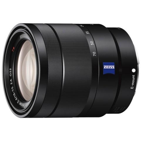 Купить объектив премиум Sony SEL1670Z.AE (10006512) в Москве, в Спб и в России