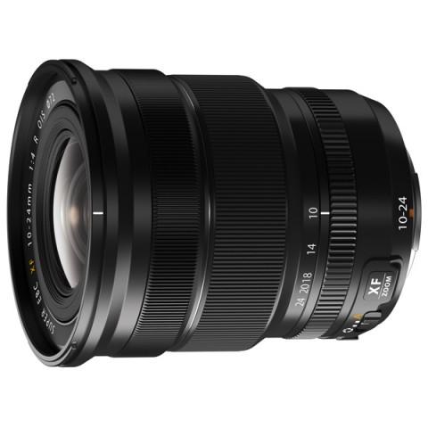 Фотография товара объектив премиум Fujifilm XF 10-24mm f/4 R OIS (10006864)